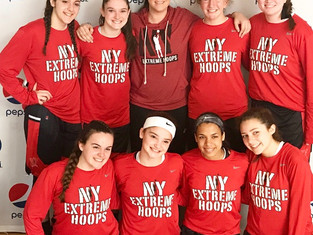 NY Extreme Hoops Dominates at Adidas Silver Gauntlet and Storm the Court!