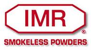 IMR smokeless powders