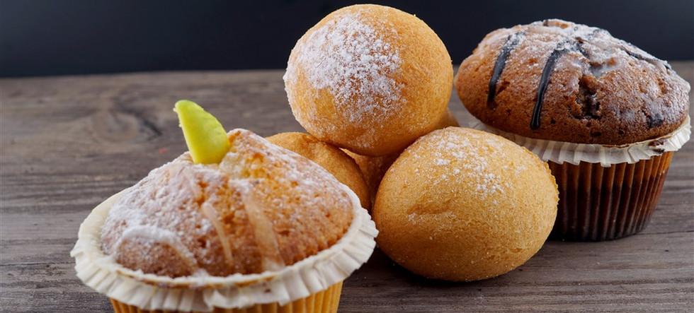 Muffins und Co.
