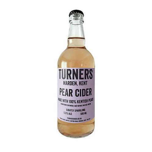 Turners Pear Cider 5.5%