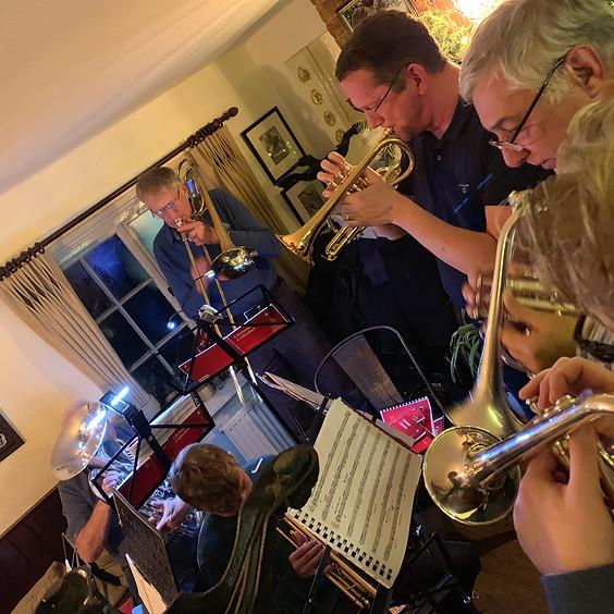 Brass Band & Carols