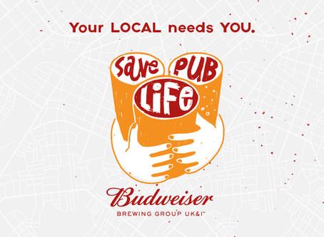 Save Pub Life. The Hopbine needs you.