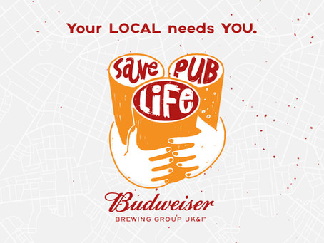 Save Pub Life. The Hopbine needs you.