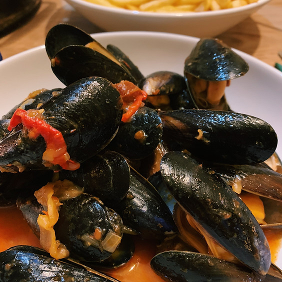 Mussels Night