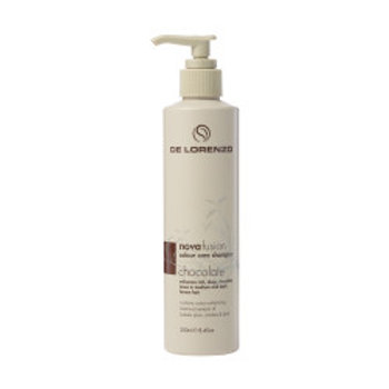 Novafusion Chocolate Shampoo