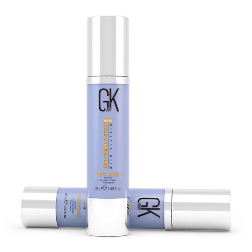 GK Cashmere Hair Cream