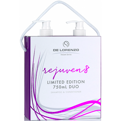 Rejuven8 Shampoo and Conditioner 750ml Duo