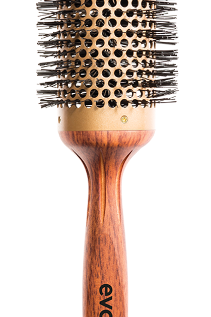 evo HANK 52mm Ceramic Radial Brush