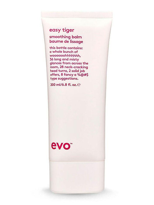EVO EASY TIGER Smoothing Tiger