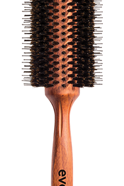 evo Spike 38mm Pin Bristle Radial Brush