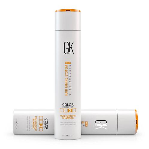 GK Moisturizing Shampoo Color Protection