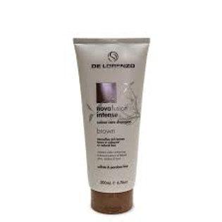 Novafusion Intense Brown Shampoo