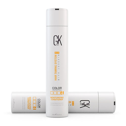 GK Moisturizing Conditioner Color Protection