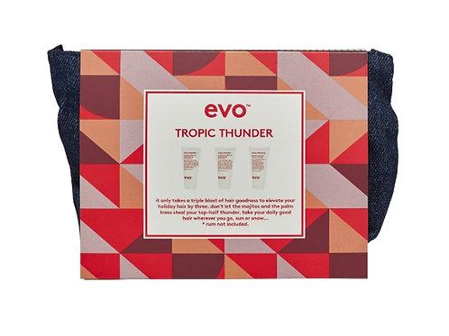 EVO Tropic Thunder Travel Bag