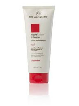 Novafusion Intense Red Shampoo