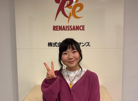 フィットネスクラブ株式会社ルネサンスと岩渕麗楽がスポンサー契約を締結