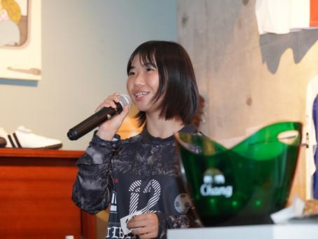 【Le BallonPATRICK2019】に参戦決定!