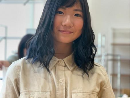岩渕麗楽 (株)ヤマゼン・ロック・ザ・キッズとのスポンサー契約締結