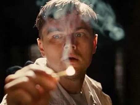 """Shutter Island"", The Perfect Film for the Easily Distracted"