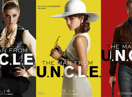 "Is ""The Man from U.N.C.L.E."" the Best Comedy of All Time?: A Discussion"