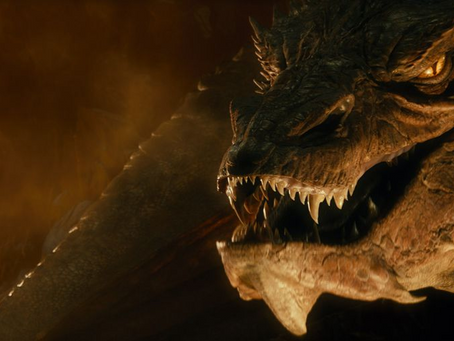 "Why ""The Desolation of Smaug"" is the Only Hobbit Film Worth Watching"