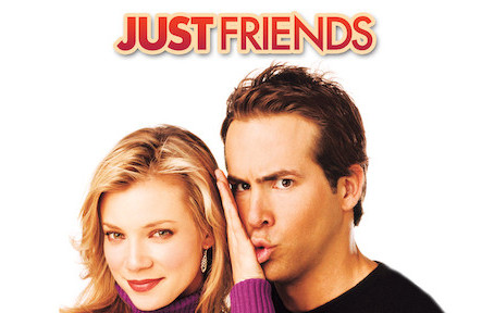 "Ensuring a Very Merry Christmas w/ ""Just Friends""!"