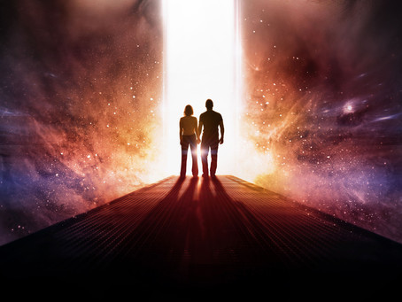 """Can We Survive without Other Humans? A Contemplation w/ """"Passengers"""""""