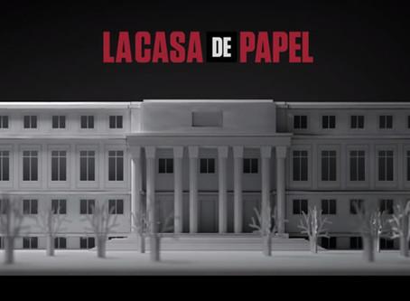 La Casa de Papel (Money Heist) > Breaking Bad & Prison Break