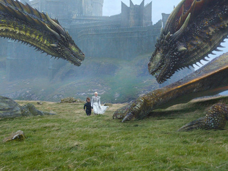 Why I'll Never Recommend Game Of Thrones to Anyone