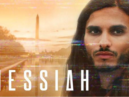 """Religion vs. Reality w/ """"Messiah"""""""