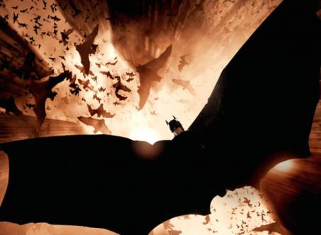 "Mind = Blown w/ ""Batman Begins"" & ""The Dark Knight"""