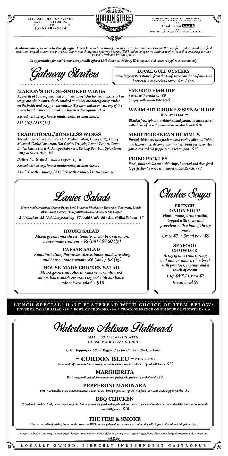 MarionStreet_Fall2020_LunchMenu_V4_Front
