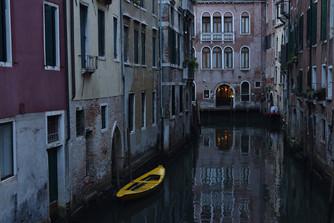 Emerson Scheerer 2017 Venice, Italy