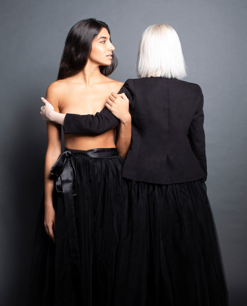 Emerson Scheerer 2019  Equipment, wardrobe, and makeup are important. But, if you can't instill trust between the models and yourself, the image will never be realized. Creating an atmosphere where everyone feels respected and comfortable- there is no greater honor!