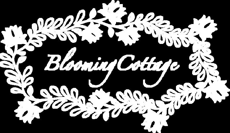 Blooming Cottage crochet handmade homedecor nursery decor