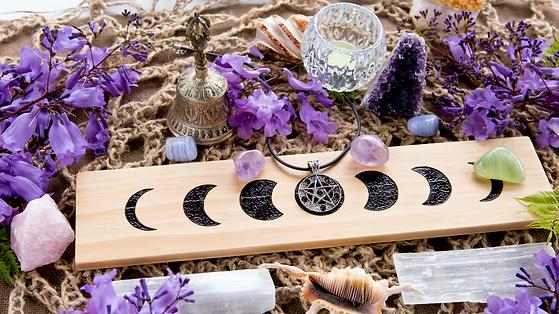 spiritual guidance, modern paganism, modern witch