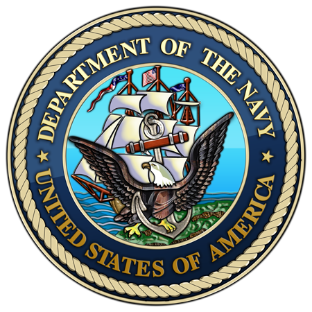 US Dept of the Navy