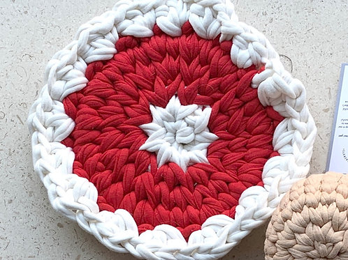 Disc (Red cake)