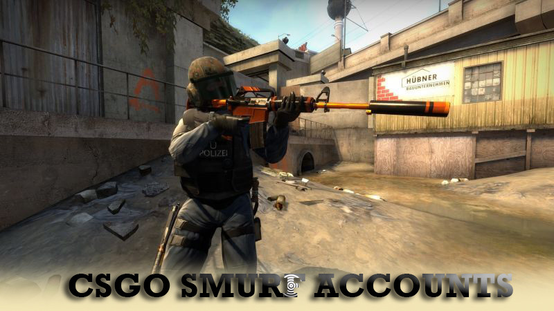 What are the major effects of buying CSGO Smurf Accounts?
