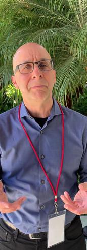 Robert Siegel- Stanford Business School