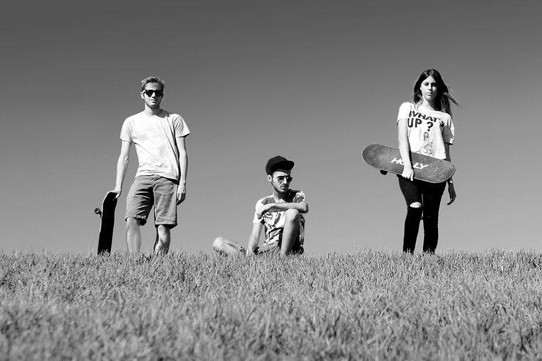 Skater's Horizon