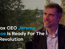 Sigfox CEO Jeremy Prince Is Ready For The IoT Revolution
