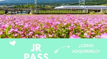 Comprar y Activar el Japan Rail Pass. La guía paso a paso.