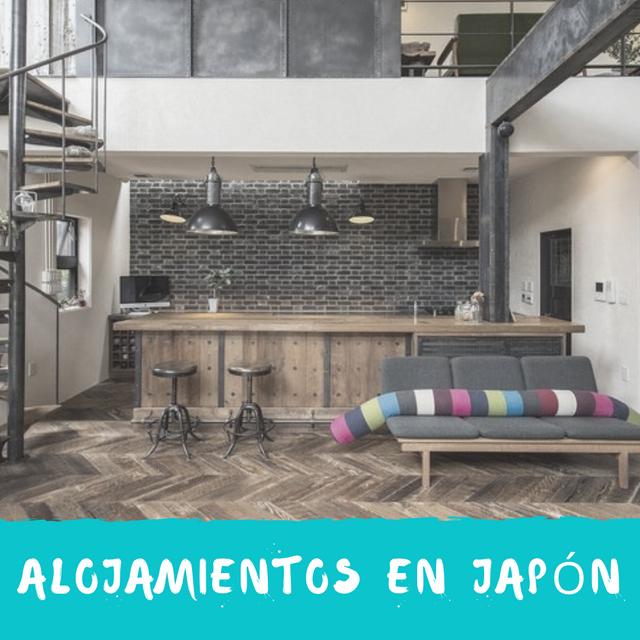 Alojamiento en Airbnb