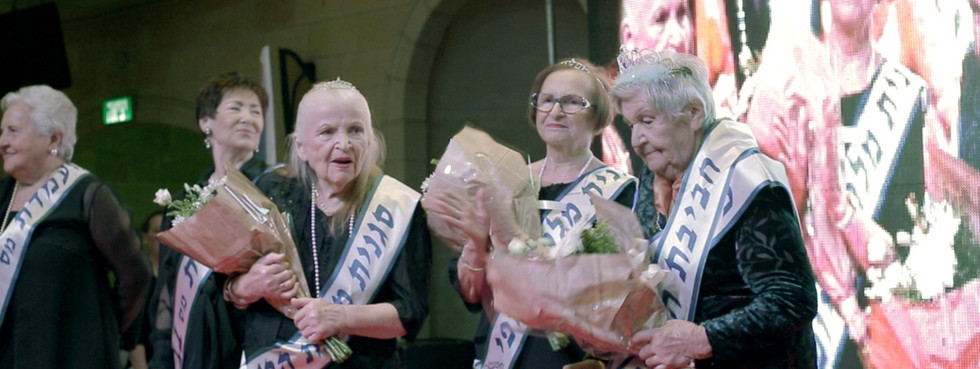 Miss Holocaust, Poland/Germany, 2017, 22 mins. (UK Premiere)