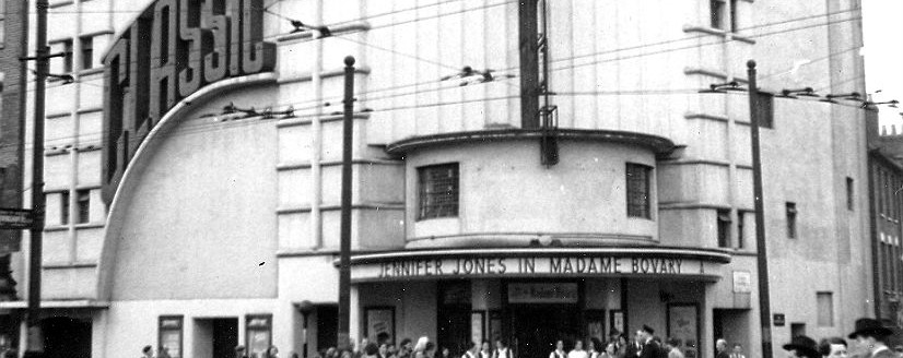 Rio Cinema, Dalston Kingsland