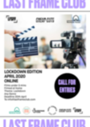 Last Frame Club Call for entries flyer.p