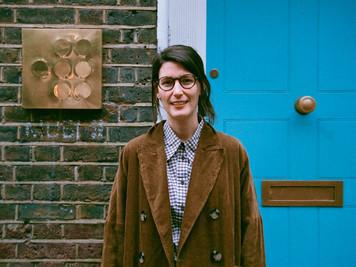 Curator Spotlight: Chiara Marañón - MUBI Head of Programming