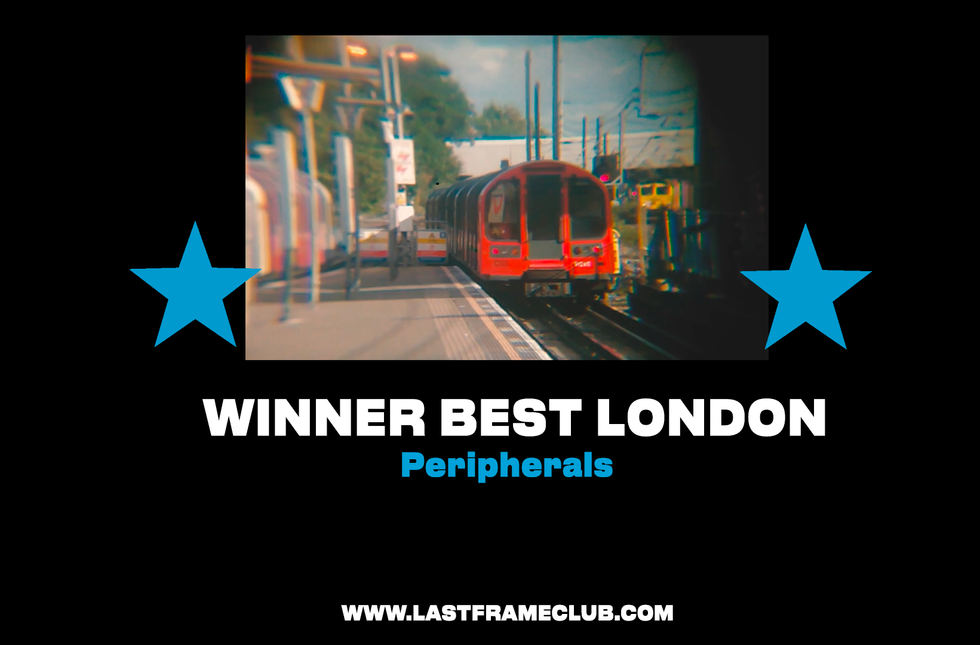 Peripherals Best London .png