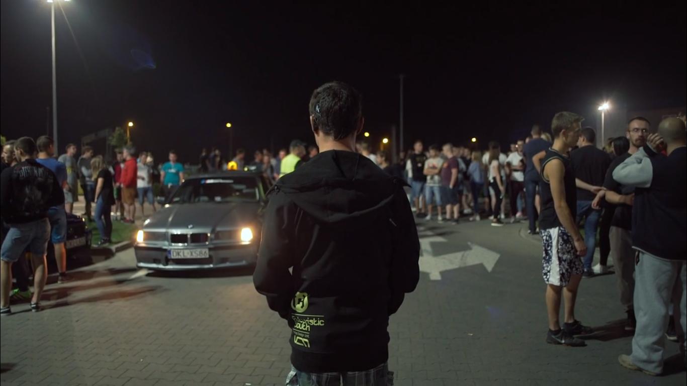 Fortunately, Poland, 2017, 24 mins (UK Premiere)